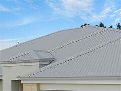Metal Roofing Dunsborough WA